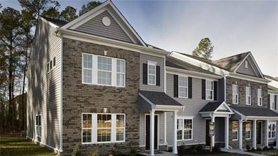 1301 Stone Ridge Park Terrace UNIT E1, Henrico, VA 23228 - MLS#: 1832555