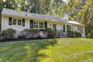 211 Roslyn Hills Drive, Henrico, VA 23229 - MLS#: 1832636
