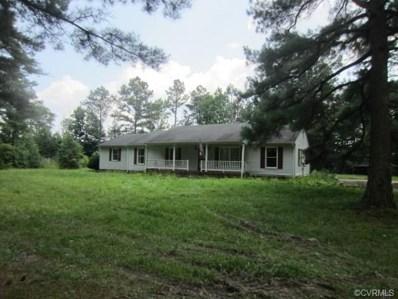11449 Mount Hope Church Road, Doswell, VA 23047 - MLS#: 1832640