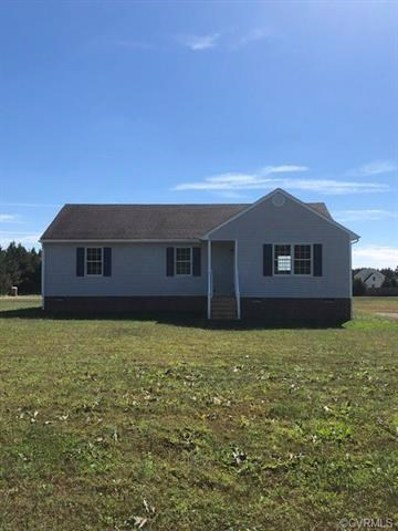 17160 Cabin Point Road, Carson, VA 23830 - MLS#: 1832644