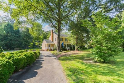 10279 Fenholloway Drive, Mechanicsville, VA 23116 - MLS#: 1832660