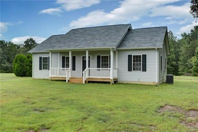566 Chopping Road, Mineral, VA 23117 - MLS#: 1832666