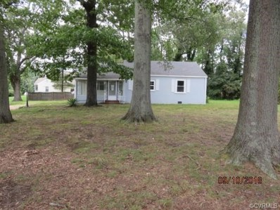 1614 Old Oakland Road, Henrico, VA 23231 - MLS#: 1832668
