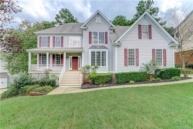 5537 Fox Marsh Pl, Moseley, VA 23120 - MLS#: 1832682