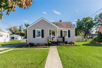 541 Roslyn Avenue, Colonial Heights, VA 23834 - MLS#: 1832684
