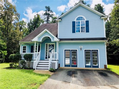 7801 Mill River Lane, Chesterfield, VA 23832 - MLS#: 1832691
