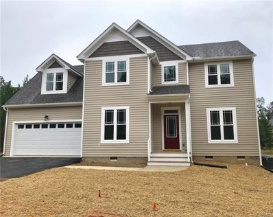 5954 Autumnleaf Drive, North Chesterfield, VA 23234 - MLS#: 1832694