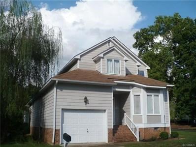 12520 Caitlin Circle, Henrico, VA 23233 - MLS#: 1832699