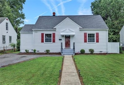 612 Savannah Avenue, Richmond, VA 23222 - MLS#: 1832725