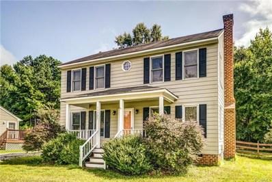 11725 Timber Mill Lane, Henrico, VA 23233 - MLS#: 1832729