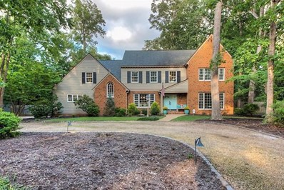 50 Dahlgren Road, Richmond, VA 23238 - MLS#: 1832731