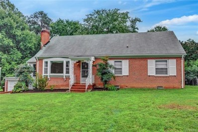 6229 Debora Drive, Richmond, VA 23225 - MLS#: 1832751