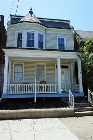 2205 W Cary Street, Richmond, VA 23220 - MLS#: 1832766