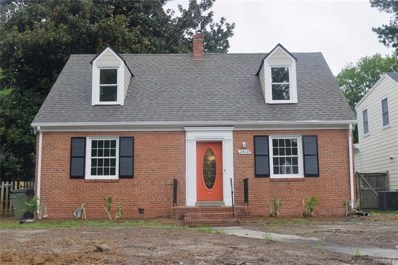 4818 W Franklin Street, Richmond, VA 23226 - MLS#: 1832770