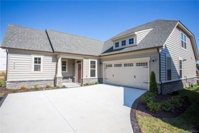 6702 Southwalk Heights UNIT LOT 75, Moseley, VA 23120 - MLS#: 1832771