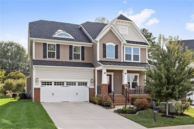 11412 Hunton Cottage Court, Glen Allen, VA 23059 - MLS#: 1832778