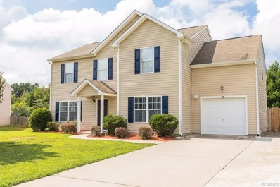 13518 Prindell Court, Chester, VA 23831 - MLS#: 1832781