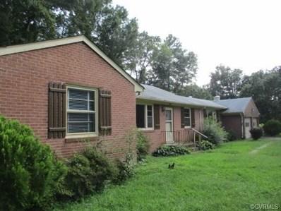193 Jennings Road, Henrico, VA 23075 - MLS#: 1832784
