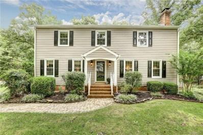 1743 Cloister Drive, Richmond, VA 23238 - MLS#: 1832804