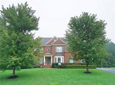 11605 Hickory Lake Terrace, Henrico, VA 23059 - MLS#: 1832810