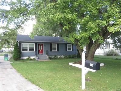 1424 Green Pasture Road, Henrico, VA 23150 - MLS#: 1832817