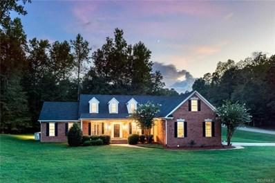 8401 Rollingmist Lane, Chesterfield, VA 23838 - MLS#: 1832833