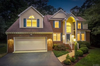 5714 Sandstone Ridge Road, Midlothian, VA 23112 - MLS#: 1832881