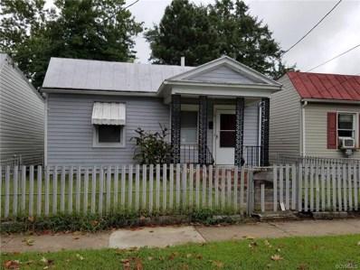 1811 N 22ND Street, Richmond, VA 23223 - MLS#: 1832889