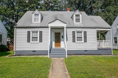 2114 Ingleside Avenue, Richmond, VA 23228 - MLS#: 1832905