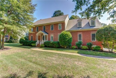 3808 Maida Court, Henrico, VA 23233 - MLS#: 1832913