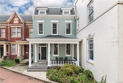 1015 Park Avenue, Richmond, VA 23220 - MLS#: 1832934