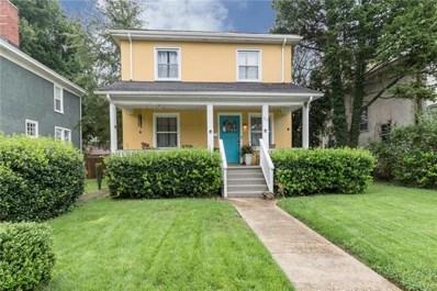 3115 Barton Avenue, Richmond, VA 23222 - MLS#: 1832971