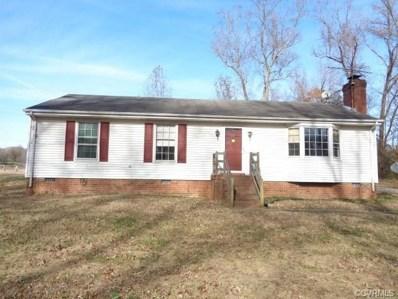 5000 Cables Farm Road, Sandston, VA 23150 - MLS#: 1832979