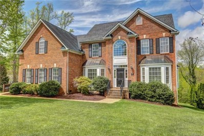 9128 Carrington Woods Drive, Glen Allen, VA 23060 - MLS#: 1832993