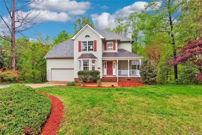 106 Queen Anne Drive, Williamsburg, VA 23185 - MLS#: 1833011