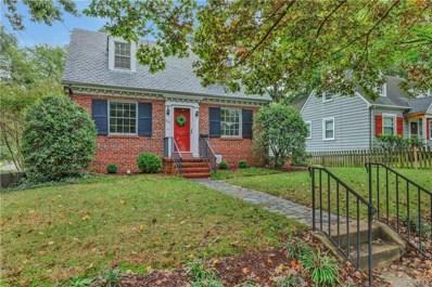 823 W 47TH Street, Richmond, VA 23225 - MLS#: 1833067