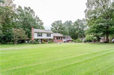 11107 Opaca Lane, Glen Allen, VA 23059 - MLS#: 1833137