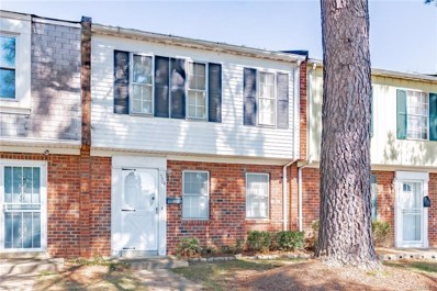 3528 Luckylee Crescent UNIT 3528, North Chesterfield, VA 23234 - MLS#: 1833148