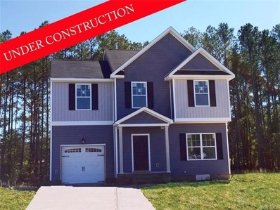 4273 Wells Ridge Court, Chester, VA 23831 - MLS#: 1833152