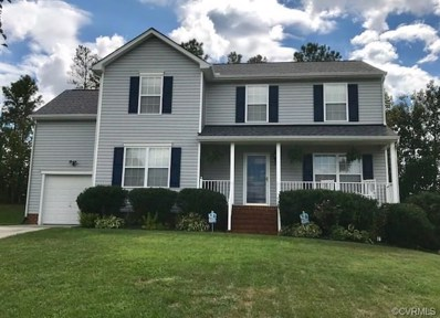 13437 Greenham Court, Chester, VA 23831 - MLS#: 1833165