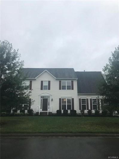 6821 Kilchurn Court, Henrico, VA 23231 - MLS#: 1833169