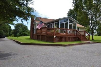 125 Manquin Drive, Aylett, VA 23009 - MLS#: 1833207