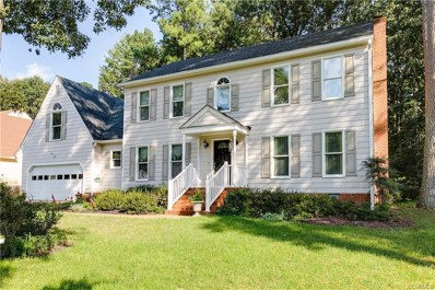 5707 Grove Forest Road, Midlothian, VA 23112 - MLS#: 1833261