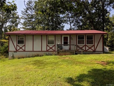 1469 W River Road, Goochland, VA 23039 - MLS#: 1833278