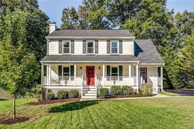 12508 Thornbury Place, Henrico, VA 23233 - MLS#: 1833289