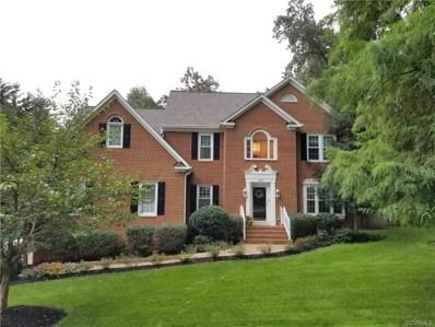 10455 Oak Cottage Drive, Mechanicsville, VA 23116 - MLS#: 1833293