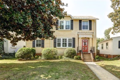 328 Lexington Road, Richmond, VA 23226 - MLS#: 1833294