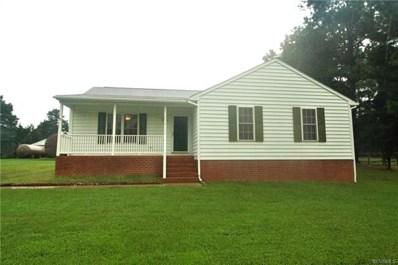 255 Poplar Road, Aylett, VA 23009 - MLS#: 1833303