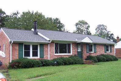 5429 Gilling Road, North Chesterfield, VA 23234 - MLS#: 1833319