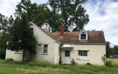 1920 Meadow Road, Sandston, VA 23150 - MLS#: 1833329
